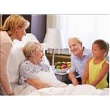 enfermagem em home care preço Santa Cecília