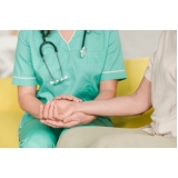 Enfermeiro para Tratamento Home Care