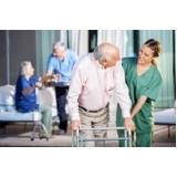 enfermagem reabilitação domicílio valor Santa Efigênia