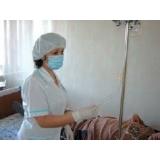 enfermeira 24 horas Jardim São Paulo