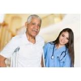 enfermeira para home care Vila Buarque
