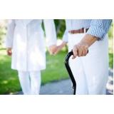 enfermeira para tratamento home care mensalidade Jockey Club