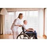 enfermeira particular preço Instituto da Previdência