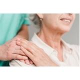 enfermeiras de idoso Cananéia