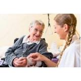 Enfermeiro Cuidador de Idosos