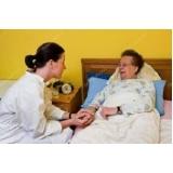enfermeiras para home care Guarujá