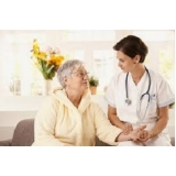 enfermeiras particulares home care Aclimação