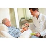 enfermeiras particulares para idosos Barueri