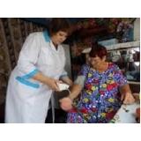 enfermeiras particulares Parada Inglesa