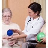 Fisioterapia para Artrose