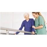 Fisioterapia para as Pernas