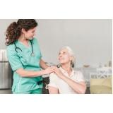 fisioterapia cuidador de idosos Vila Clementino
