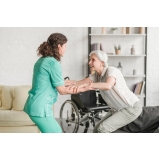 Fisioterapia Cuidador de Idosos