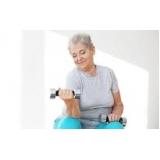 fisioterapia para a coluna lombar valor Parque do Carmo