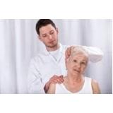 fisioterapia para a coluna lombar Zona Sul