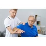 fisioterapia para artrose Itapevi