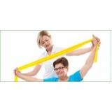 fisioterapia para coluna lombar valor Vila Pirituba