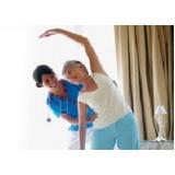 fisioterapia para escoliose Itu