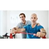 fisioterapia para hérnia de disco Pompéia