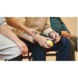fisioterapia para idoso acamado Vila Buarque