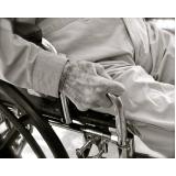 fisioterapia para idoso cadeirante Ipiranga