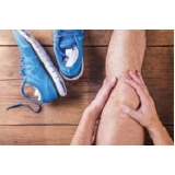 fisioterapia para joelho Morumbi