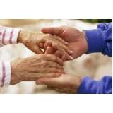 home care de enfermagem Salesópolis