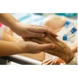 onde contratar enfermagem home care hospitalar Praia Grande