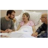onde encontro cuidado paliativo câncer Vila Morumbi