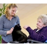 onde encontro cuidado paliativo residência Brasilândia
