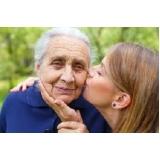 onde encontro cuidador de idosos alzheimer Alto da Lapa
