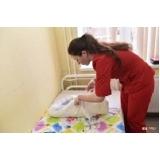 onde encontro enfermeira particular Água Funda
