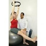 onde encontro fisioterapia para a coluna Mendonça