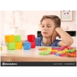 onde encontro terapia ocupacional e autismo Suzano