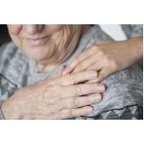 profissional para cuidar de idoso a domicílio Louveira