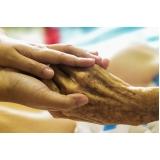 profissional para cuidar de um idoso acamado Vila Suzana