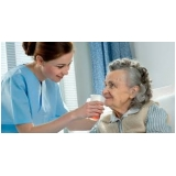 quanto custa cuidador de idoso Cubatão