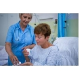 quanto custa enfermeira 24 horas Jardim América