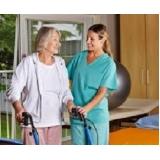 quanto custa enfermeira em domicílio Parque do Carmo
