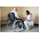 quanto custa enfermeiro cuidador de idosos Pompéia