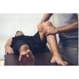 quanto custa fisioterapia para joelho Jardim Santa Helena