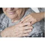 serviço de acompanhamento a idosos Ubatuba