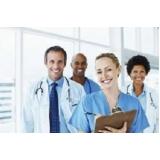 serviço de acompanhamento hospitalar preço Vila Morumbi
