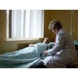 serviço de enfermagem a domicílio valor Vila Clementina