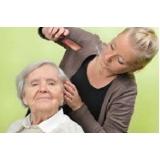 terapia ocupacional com idosos preço Vila Matilde