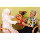 terapia ocupacional de mão valor Alto da Lapa