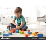 terapia ocupacional desenvolvimento infantil preço Centro
