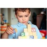 terapia ocupacional desenvolvimento infantil valor Jardins