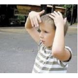 terapia ocupacional desenvolvimento infantil Jardim Morumbi