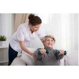 terapia ocupacional domiciliar valor alto da providencia